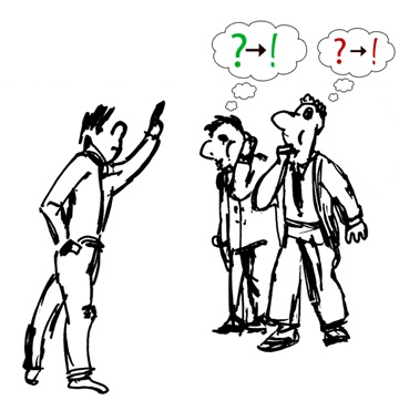Коучинг – мы объединяем вопросы и ответы в Вашей голове!