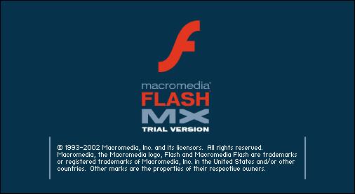 В этой проге я делал первые анимированные flash баннеры